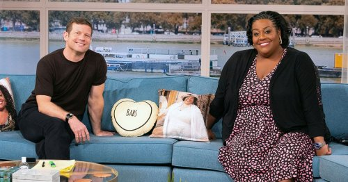 This Morning bosses 'want' Alison Hammond and Dermot O'Leary as permanent hosts