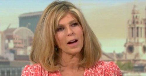 Prince Harry criticised by Kate Garraway for remarks about Prince Charles