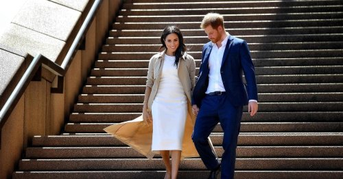 Harry and Meghan could bring Archie and Lilibet to UK for Christmas, says expert