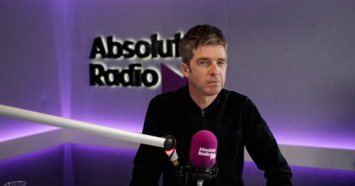 Noel Gallagher lets off Liam bombshell on radio show and says Bono is 'unliked'