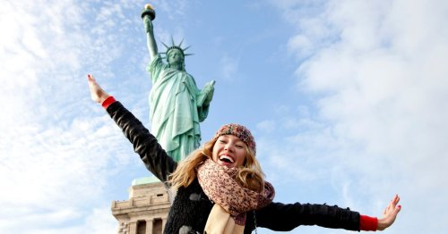 USA reopens to Brits with new entry rules for double jabbed holidaymakers