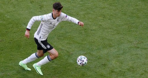 Havertz likened to Zidane after starring in Germany's victory over Portugal