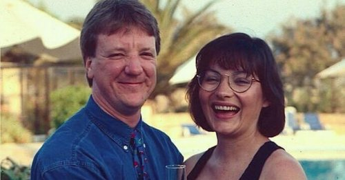 Lorraine Kelly's off-screen personality, sex symbol status and marriage recipe