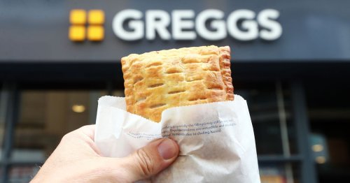 Secrets of a Greggs worker - why I'll never eat there again after I saw too much