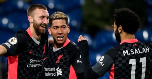 Liverpool vs Crystal Palace kick off time, television channel and livestream