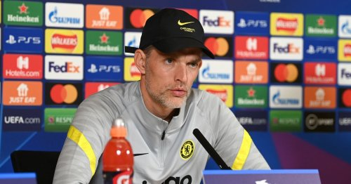 Thomas Tuchel has already explained how Chelsea can solve £50m transfer problem