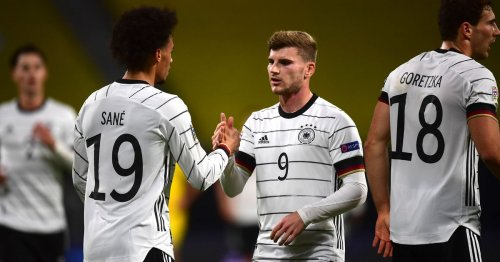 Werner offered tactical advice which could unleash Germany star at Euro 2020