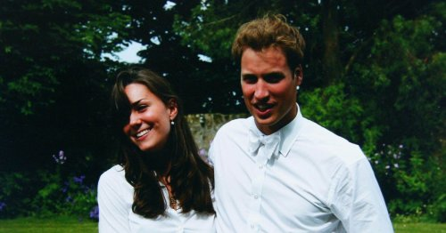 Kate Middleton recalls first time she met Prince William - but he can't remember