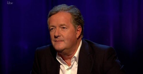 Piers Morgan's bombshell US TV interview to air on subscription streaming site