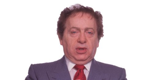Borscht Belt comedian and actor Jackie Mason has died at the age of 93