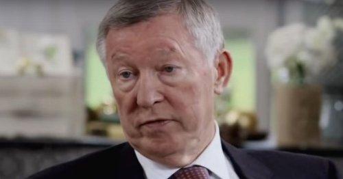 Ferguson responds to Man Utd's Super League involvement - and hits nail on head