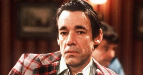 Roger Lloyd Pack became a millionaire after starring in Only Fools and Horses
