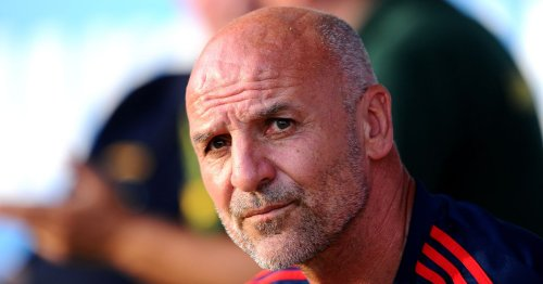 Arsenal sack under-23s coach Steve Bould after more than 30 years with club