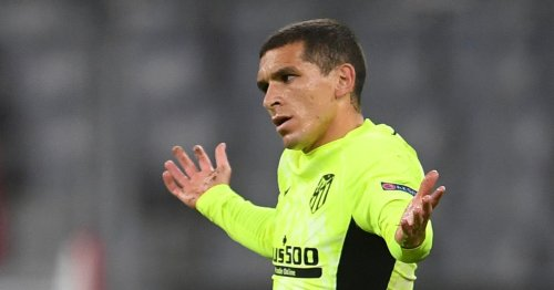 Torreira's agent says midfielder not interested in January return to Arsenal