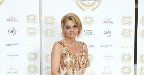 Danniella Westbrook suffering from 'severe depression' after nasty Covid battle