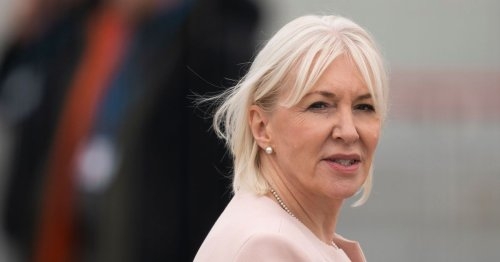 Tory Nadine Dorries says some families have 'enjoyed lockdown'