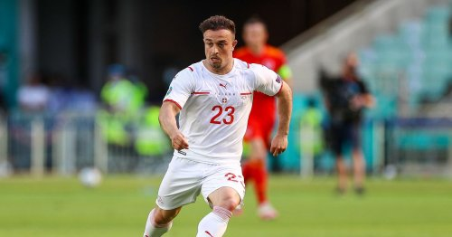 Xherdan Shaqiri's Liverpool reprieve as Klopp told how to get best out of star