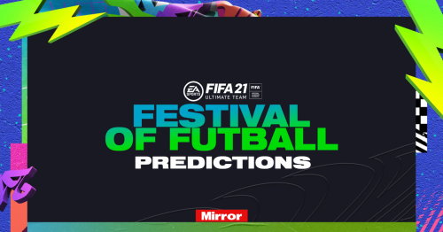FIFA 21 Festival of FUTball predictions as promo release date confirmed by EA