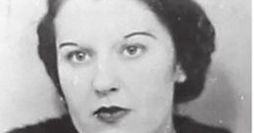 'Nymphomaniac' spy accused of Nazi loyalties has her name cleared in new study
