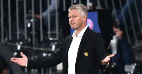 Ole Gunnar Solskjaer's angry words to Man Utd stars after Young Boys loss