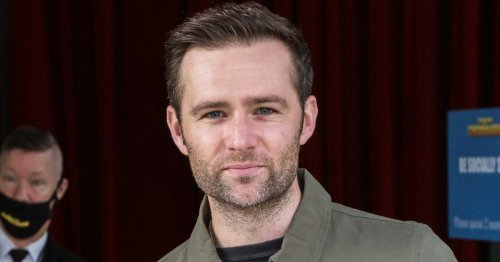 Harry Judd says asking for help with mental health was 'best thing' he ever did