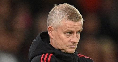 Solskjaer's five-point plan to save Man Utd job as sack threat looms large