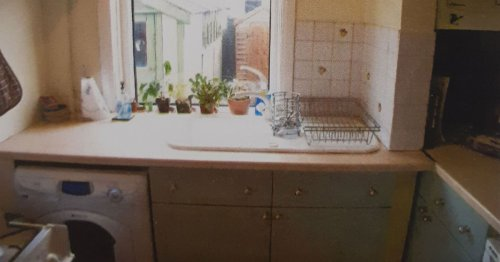 Mum completely transforms 'old-fashioned' 1930s home - adding £100k to its value