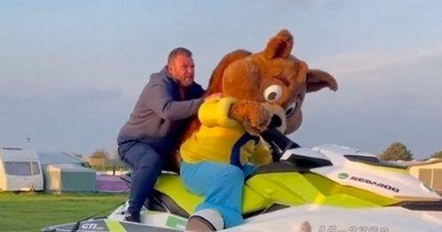 TikTok stars slammed for spending GoFundMe money on jet-skis and an Audi