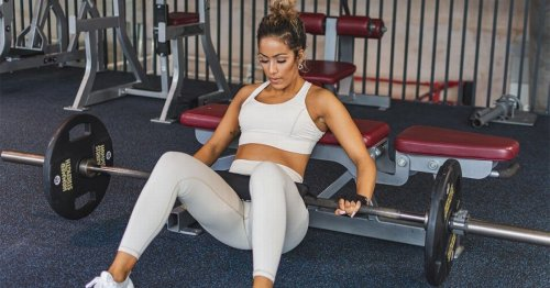 Fitness experts explain the benefits of hitting the gym 2-3 times a week