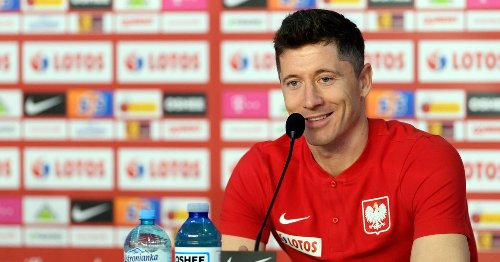 Where Lewandowski would fit in at Chelsea - and who may be forced out