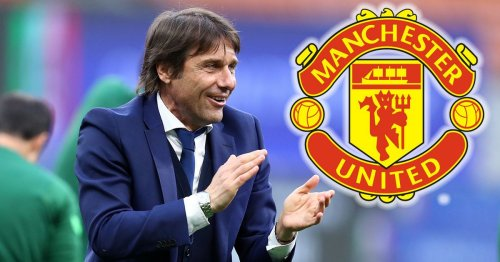 Antonio Conte's pointed remarks and Man Utd's issues that must be put right