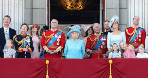Royals 'step in to help fulfil Queen's duties' as she recovers from health scare