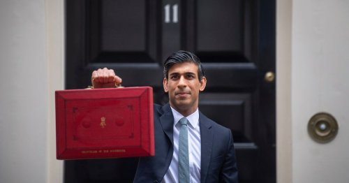 All the announcements so far from the 2021 Budget and what it will mean for you