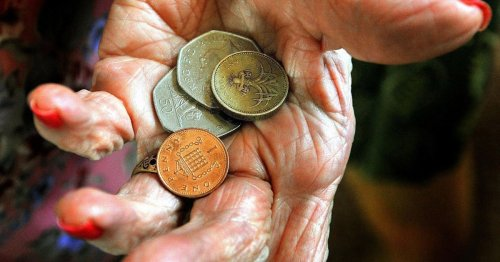 Thousands underpaid on state pension - how to check if your payments are correct