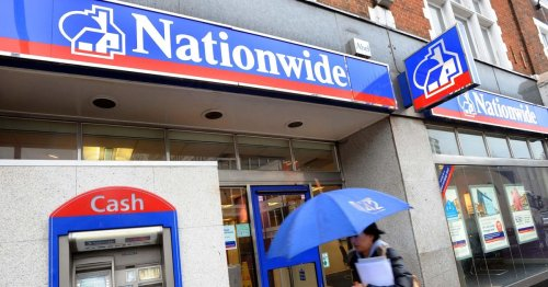 Nationwide to launch 5% deposit mortgages but not as part of 95% Treasury scheme