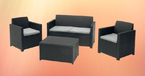 Lidl selling garden sofa set that's £70 cheaper than Tesco and Aldi versions