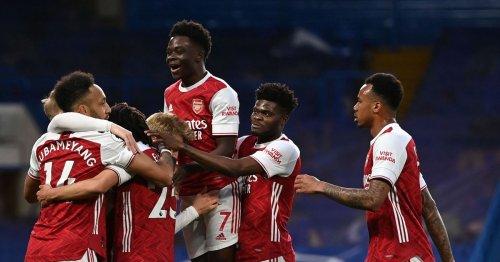 5 talking points as Smith Rowe winner vs Chelsea ends Arsenal's' 10-year wait
