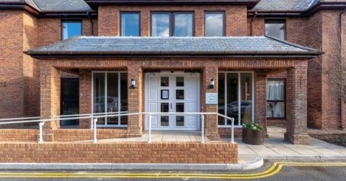 Care home hit with Covid outbreak despite every resident being fully vaccinated