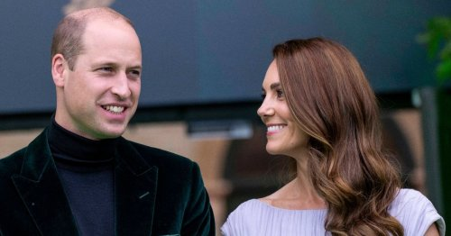 'Prince William's subtle gestures show how he and Kate are preparing for reign'