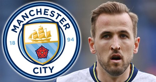 Top 10 Premier League earners with Kane set to top list if he joins Man City