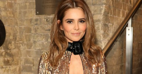 Cheryl refused to do Jen Aniston's intense workouts after following her diet