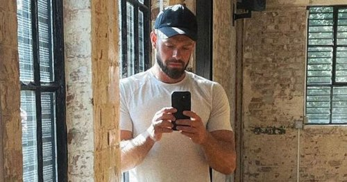 Strictly's John Whaite boasts about training progress ahead of show launch