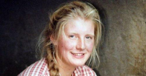 Our Yorkshire Farm mum Amanda Owen's life as a model before becoming shepherdess