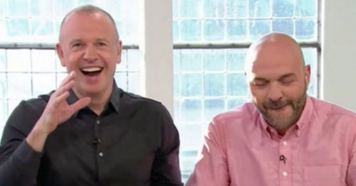Sunday Brunch hit by 'unfortunate' hilarious X-rated caption in subtitles mishap