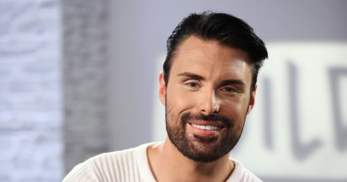 Rylan Clark-Neal forced to pull out from Eurovision coverage due to sickness