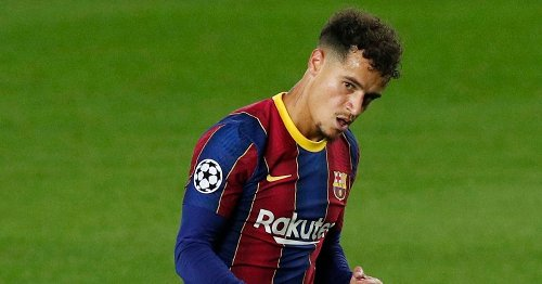 Coutinho could reunite with ex-Liverpool boss as fresh transfer option emerges