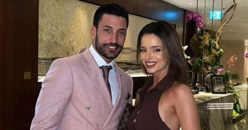 Maura Higgins 'couldn't handle' Giovanni Pernice's 'amazing bond' with Rose