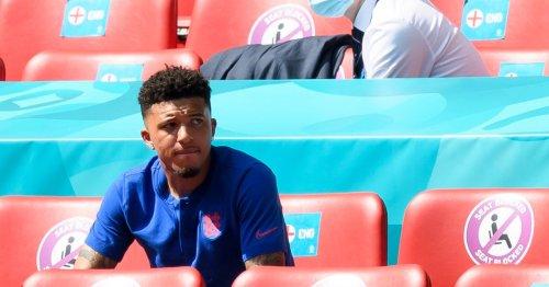 Man Utd make 'improved' Jadon Sancho bid as they look to wrap up transfer