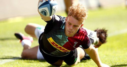 Louis Lynagh thrilled by England call-up but keeping his options open