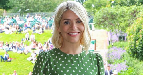 Holly Willoughby wins battle on controversial extension at £3m 'castle home'